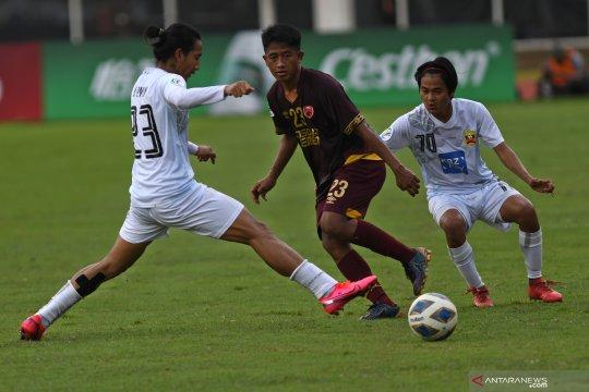 Pelatih PSM tuding AFC tidak profesional