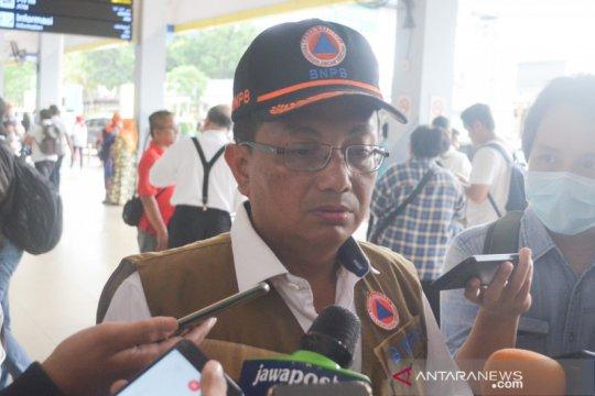 BNPB: Sumber daya untuk observasi WNI di Sebaru sudah siap