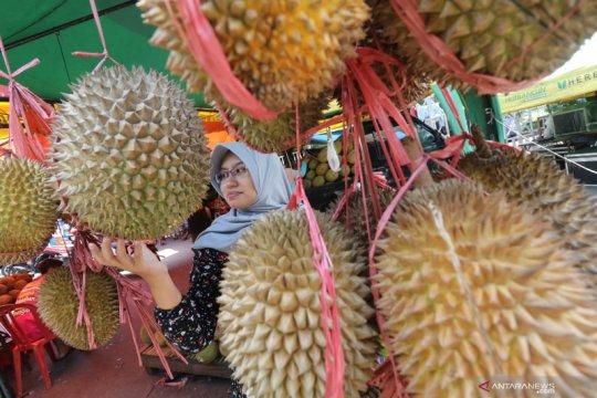 Terapi Durian