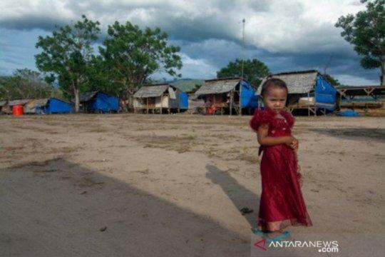 Pemda diminta prioritaskan hunian kelompok rentan bencana Sulteng