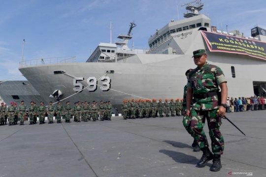 Enam WNA asal India dirawat di RSD Pulau Galang karena COVID-19