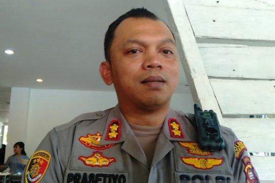 Polres Singkawang tindak tegas pengguna knalpot racing