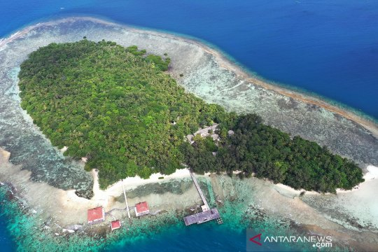 Inilah Pulau Sebaru, lokasi observasi ABK World Dream