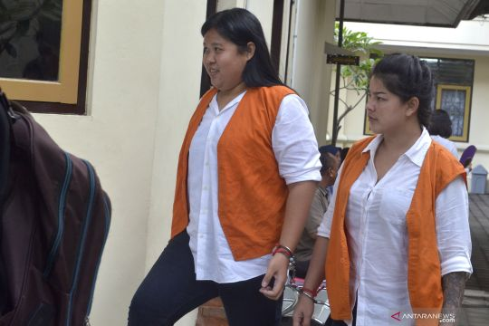 Vonis warga negara Thailand penyelundup narkotika