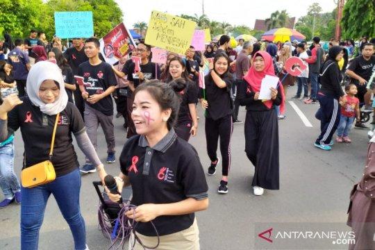 Penderita HIV/AIDS di Palangka Raya didominasi usia produktif
