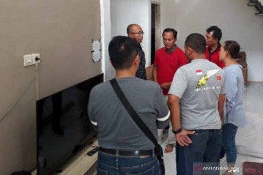 Buronan Kejari Dompu terpidana korupsi pengadaan kapal ditangkap