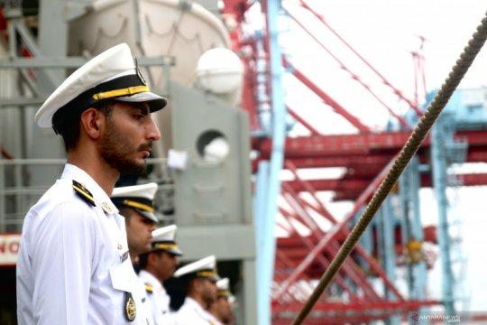 Indonesia, Iran bicarakan pertukaran kadet untuk tingkatkan kerja sama