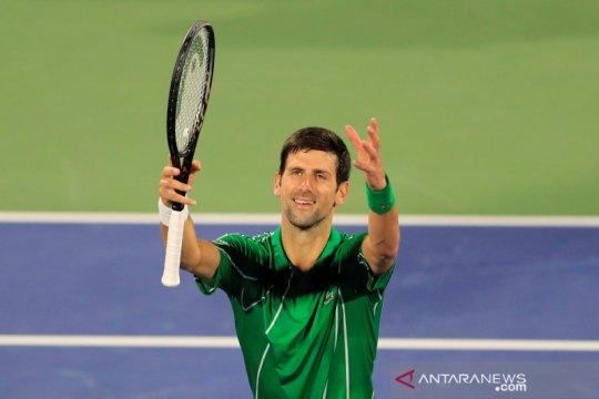 Djokovic pastikan petenis Kroasia gabung turnamen Balkan