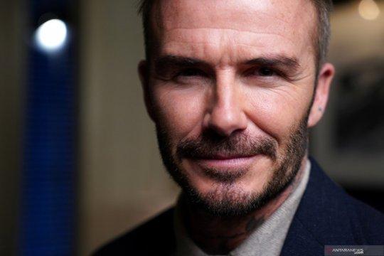 Beckham rambah esports, tanam saham di tim Guild Inggris