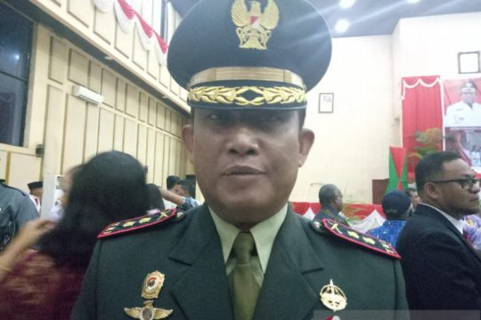 TNI tepis isu teror KKSB penyebab kecelakaan trailer Freeport