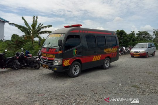 Anggota Brimob tertembak KKB Nduga dievakuasi ke Jakarta