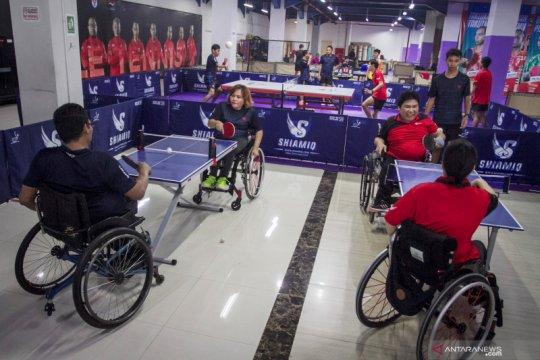 Pelatnas NPC terhenti, atlet paralimpiade kehilangan mata pencarian