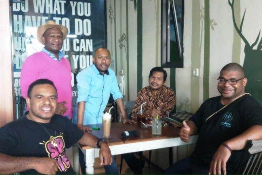 HPC gelar Jayapura Art Festival sambut PON XX