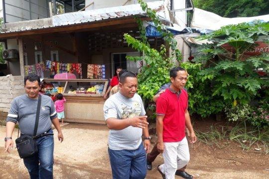Tim Tabur tangkap terpidana korupsi pengadaan kapal tangkap ikan