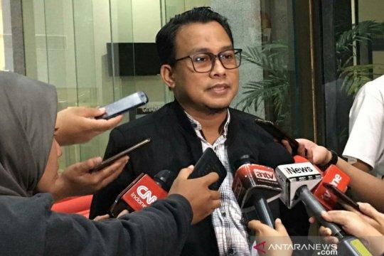 KPK rampungkan penyidikan tersangka korupsi proyek jalan Bengkalis