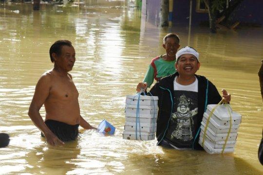 Satukan tata ruang Jabar-DKI guna minimalisasi banjir, kata legislator