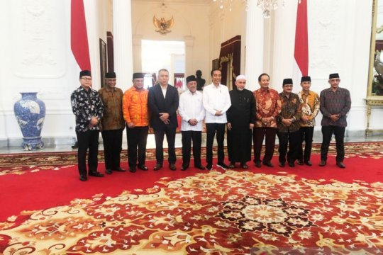 Panitia : Presiden akan hadiri Muktamar Alkhairaat XI di Sigi-Palu