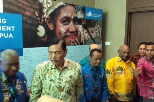 Kepala BKPM: Jangan pesimis dengan SDM Papua
