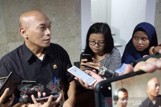 DKI lelang jabatan Sekretaris Daerah secara nasional