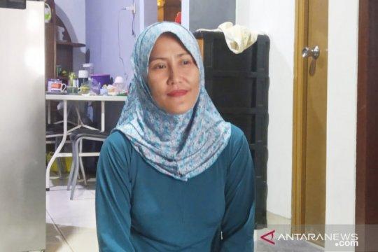 Dapat penangguhan penahanan, Zikria kembali ke Bogor