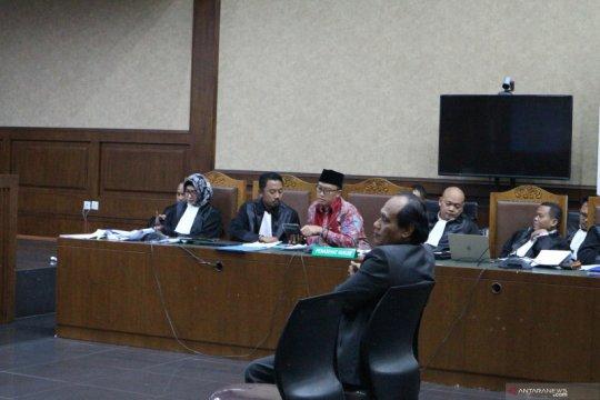 Saksi sebut aspri Imam Nahrawi minta tambahan biaya untuk Menpora