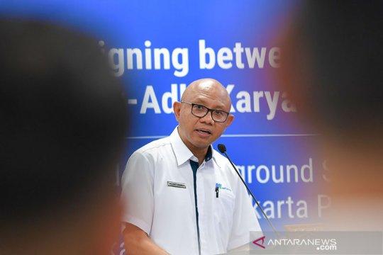Mitigasi banjir tantangan utama konstruksi MRT Fase II