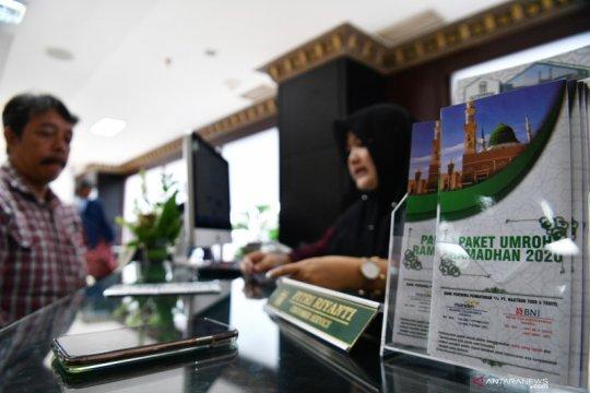 Asosiasi sebut 350 travel terdampak pembatalan pemberangkatan haji