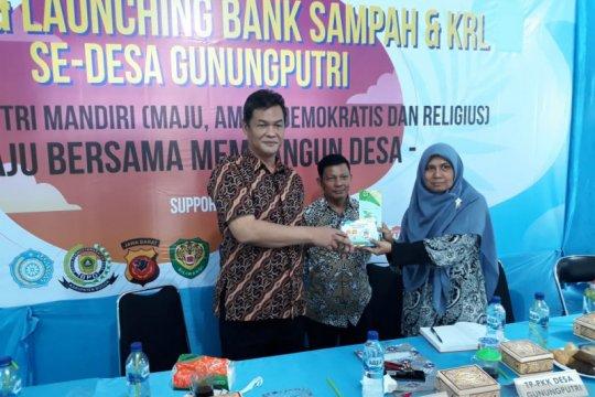 Indocement ikut kembangkan KRL di Bogor