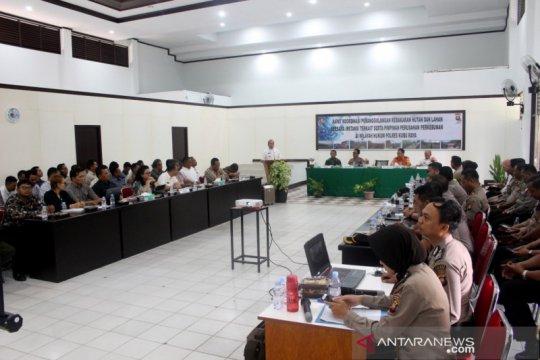 Polres Kubu Raya panggil 37 perusahaan perkebunan antisipasi karhutla