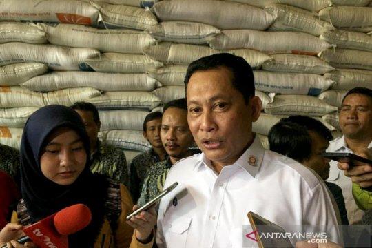 Lupa izin Kemendag, rencana Bulog ekspor beras ke Arab Saudi tertunda