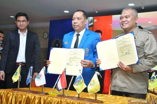 Kemendes PDTT jalin kerjasama pendampingan BUMdes