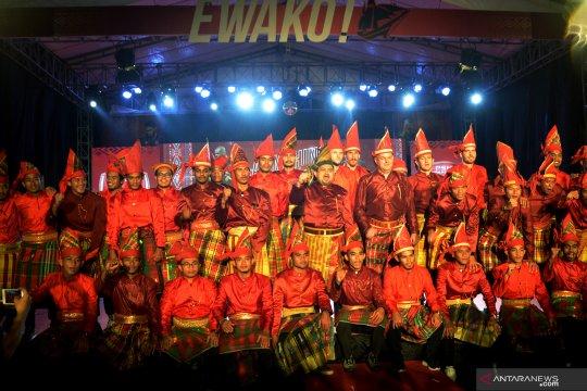 Peluncuran tim PSM Makassar