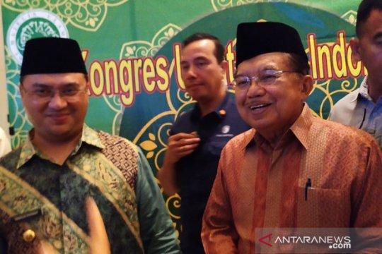 Jusuf Kalla apresiasi penyelenggaraan KUII VII di Bangka Belitung