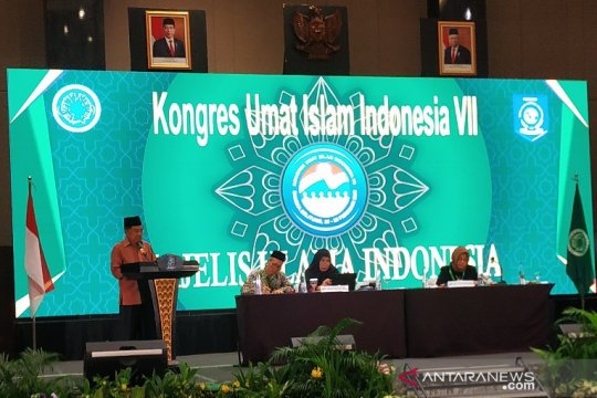 Ketum DMI Jusuf Kalla: Jumlah masjid Indonesia terbanyak di dunia