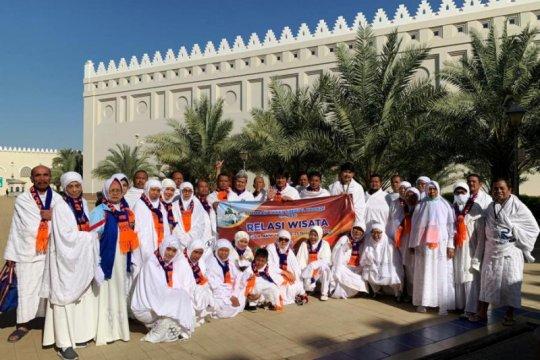 Soal keputusan Arab Saudi, KBIHU Muhammadiyah beri pemahaman jamaah