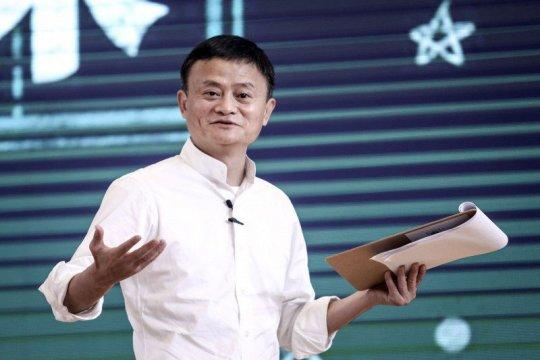 Alibaba rilis tiga buku panduan gratis pembangunan RS COVID-19