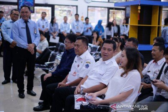Gubernur Sulut ajak WP lapor SPT E-Filling sejak dini