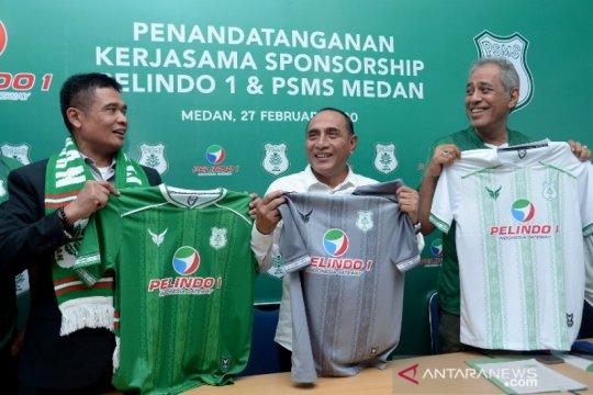 Launching tim PSMS Medan diundur
