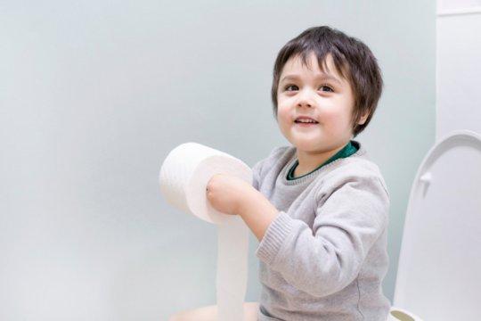 Pertolongan pertama saat anak diare, jangan setop beri makan