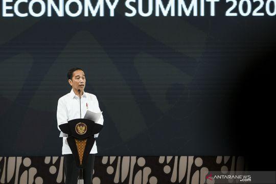Indonesia Digital Economy Summit 2020