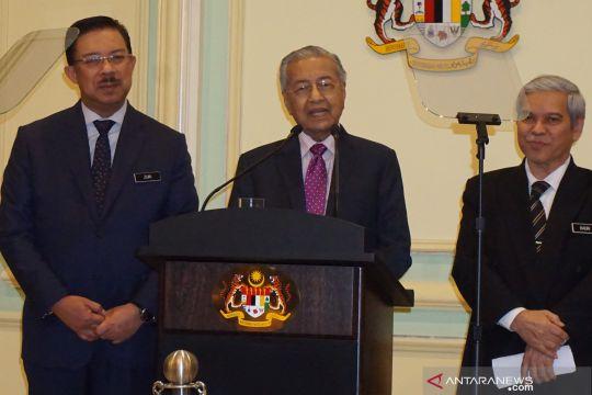 Sidang parlemen tentukan Perdana Menteri Malaysia