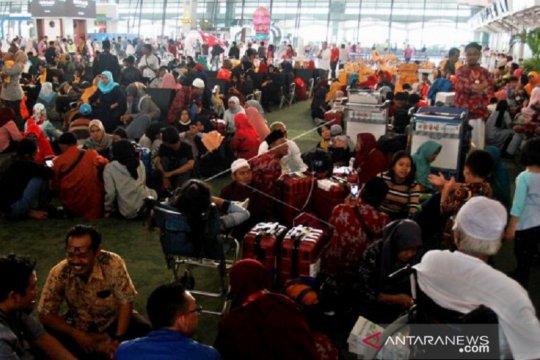 Amphuri Jatim minta kebijakan penghentian umrah tidak lama