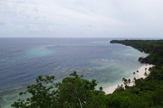 Wakatobi catat 28 ribu kunjungan pada awal 2020