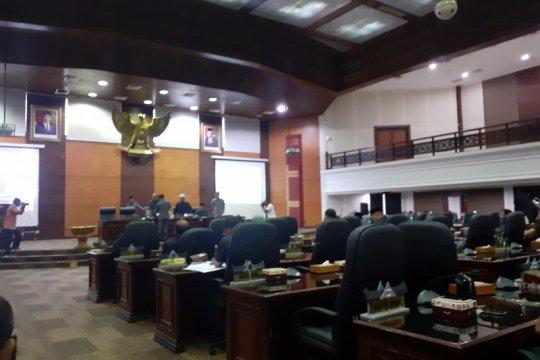 Fraksi PKS tolak usulan interpelasi terhadap Gubernur Sumbar