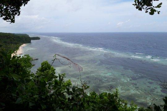Pemkab: Dampak corona pada pariwisata Wakatobi belum signifikan