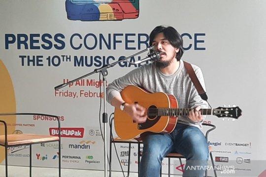 Bilal Indrajaya siap bawa kejutan di Music Gallery 2020