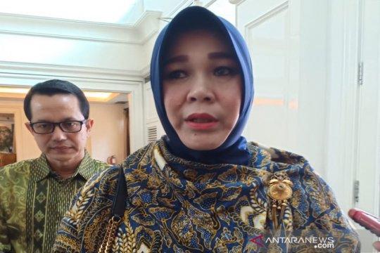 Pimpin PP Perpani, Illiza Sa'aduddin siap berkorban