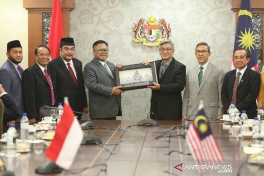 Ketua DPR Malaysia : tidak ada rapat pemilihan PM 2 Maret