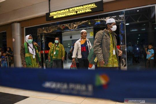 Kemenag: Saudi tolak jamaah Indonesia bukan karena biaya akomodasi