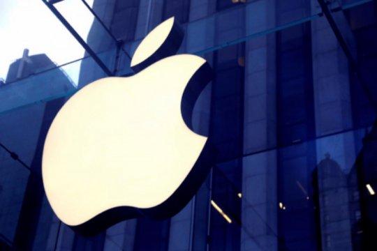 Apple beri apresiasi untuk karyawan di China
